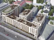Новостройка ЖК Balchug Residence (Балчуг Резиденс)